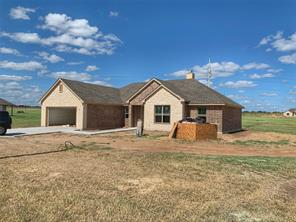 1257 Young Bend, Brock, TX, 76087