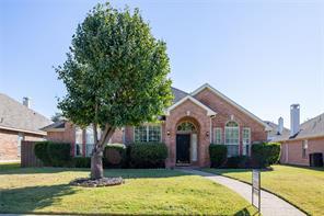 4552 Oak Shores, Plano, TX, 75024