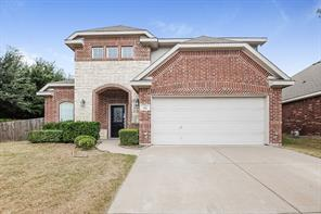 701 Collett, Crowley, TX, 76036