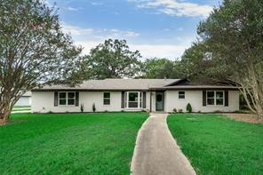 3011 Tanglewood Dr, Commerce, TX 75428