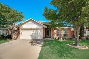 8529 Trinity Vista, Fort Worth, TX, 76053