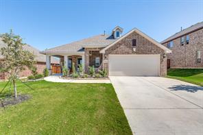 1021 Rustic Oak Way, Burleson, TX 76028