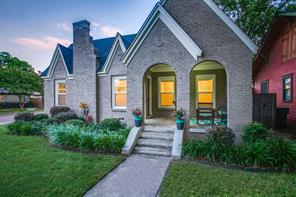 1204 Brunner, Dallas TX 75224