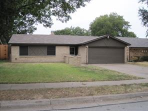2512 Colleen, Arlington TX 76016