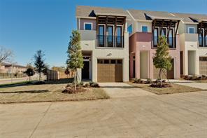 290 Country Ridge Road, Lewisville TX 75067