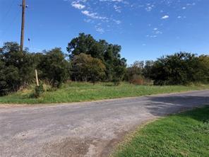 1100 Avenue G, Hawley, TX, 79501