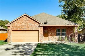 4912 S Peachtree Rd, Balch Springs, TX 75180