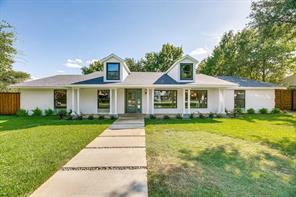 3930 Clear Cove, Dallas TX 75244