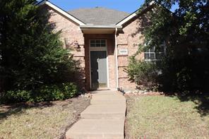 6004 Blue Spruce, McKinney, TX, 75070