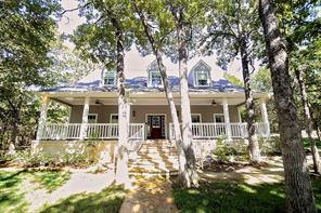 481 County Road 286, Collinsville, TX, 76233