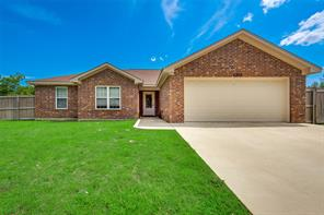 2905 Mockingbird Ln, Commerce, TX 75428