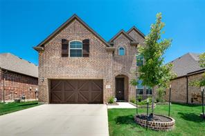 9625 Trail Map, Fort Worth, TX, 76036