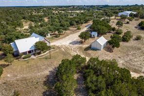 393 Private Road 2549b, Meridian, TX 76665