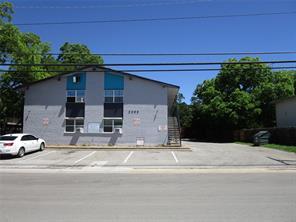 2206 Hickory, Denton, TX, 76201