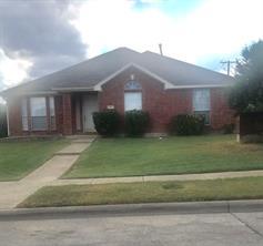 107 Big Sandy, Lancaster TX 75146