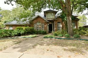 5801 Brushy Creek, Dallas, TX, 75252