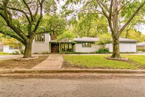 4000 Inwood Rd, Fort Worth, TX 76109