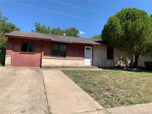 921 Quincy, Garland, TX, 75040