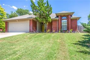 1447 Shadow, Weatherford, TX 76086