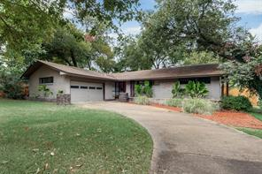 2721 Bonnywood, Dallas TX 75233