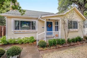 2229 Lotus Ave, Fort Worth, TX 76111