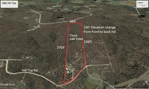 1082 Hill Top, Montague TX 76251