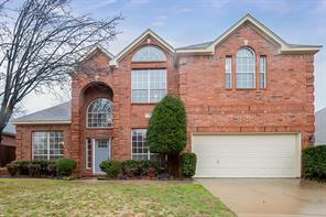 504 coventry dr, grapevine, TX 76051