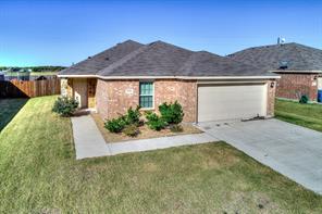 714 Savanna, Josephine, TX, 75173