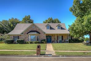 200 Hillside, Forney, TX, 75126