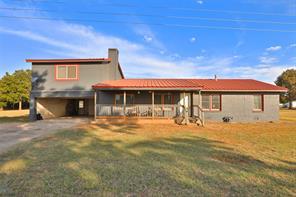 910 Avenue C, Hawley TX 79525
