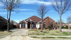 8609 Sawgrass, Rowlett, TX, 75089