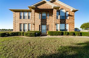 17143 County Road 541, Lavon, TX, 75166