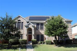2117 River Canyon, Garland, TX, 75041