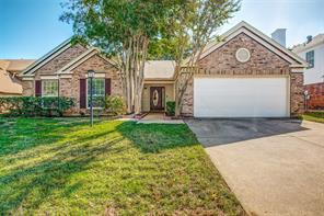 6214 Echo Summit, Arlington, TX, 76017