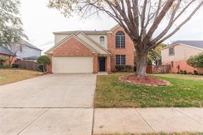 7225 Cross Keys, North Richland Hills, TX, 76182