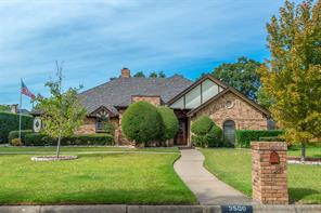 3500 Cliffwood, Colleyville, TX 76034