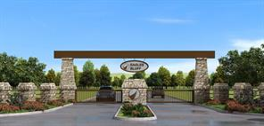 Lot 16 Eagles Bluff, Weatherford, TX, 76087