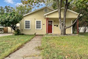 2107 Riverside, Fort Worth, TX, 76111