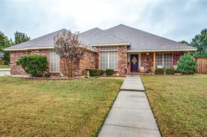 101 Shorewood, Joshua, TX, 76058