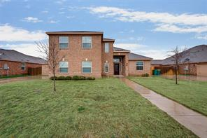 715 Shady Meadow, Glenn Heights, TX, 75154