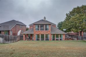 129 stone st, forney, TX 75126