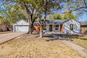 6919 Hardisty, Richland Hills, TX, 76118
