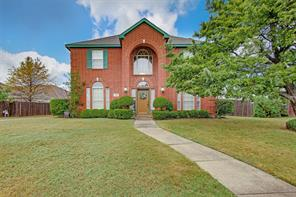 1406 mountain laurel ct, desoto, TX 75115