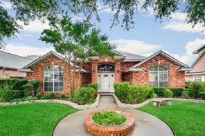 4705 Morris Heights, Arlington, TX, 76016