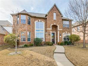 10603 Line Berry, Frisco, TX, 75035