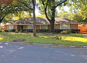 11319 Crest Brook, Dallas, TX, 75230