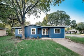 2917 Elm, Richland Hills, TX, 76118
