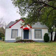 8819 Rockway, White Settlement, TX, 76108