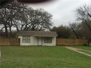 632 Columbia, Azle, TX, 76020