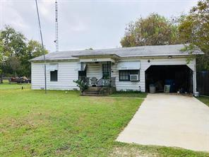 705 Kerr, Blooming Grove, TX, 76626